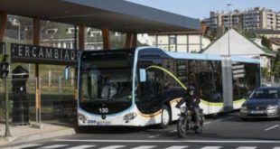 Santander eliminará el MetroTus - TMB