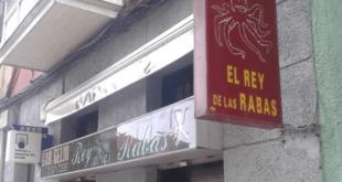 """Adiós al Bar Gelin - """"El Rey de las Rabas"""" (Santander)"""