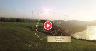 Vota a Comillas Envuelve tu pueblo - Ferrero Rocher