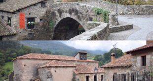 Potes y Carmona entre los Pueblos más bonitos de España