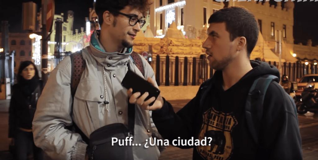 ¿Qué saben de Cantabria en Valencia?