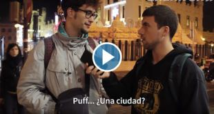 VIDEO Que saben de Cantabria en Valencia