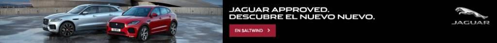 CAMPAÑA JAGUAR SALTWIND SANTANDER (CANTABRIA)