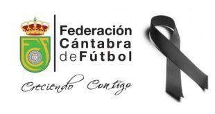 fallece un jugador del Marina de Cudeyo Cantabria - Fed Cántabra de fútbol