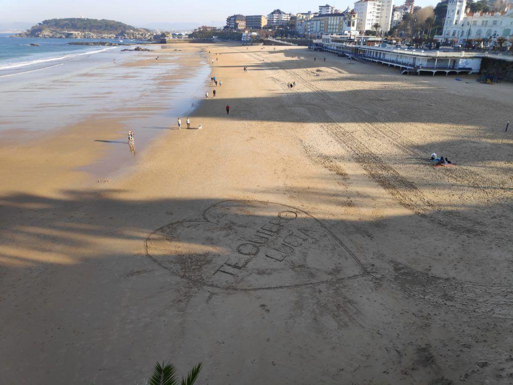 Santander registra la segunda temperatura más alta de España con 26,9 grados - Luis Montoya