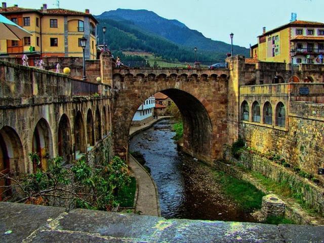 Los 5 pueblos de Cantabria más buscados en Internet