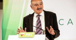 José María Mazón será el diputado del PRC en Madrid