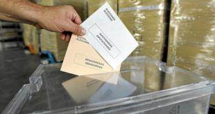 RESULTADOS ENCUESTA ELECCIONES GENERALES EN CANTABRIA