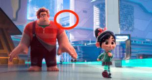 Un Santanderino en Disney - Ralph Rompe Internet