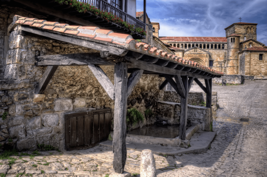 Vota Santillana del Mar como Capital del Turismo Rural - Marc