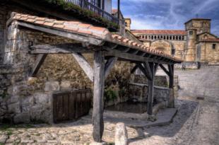 Vota Santillana del Mar como Capital del Turismo Rural - Marc