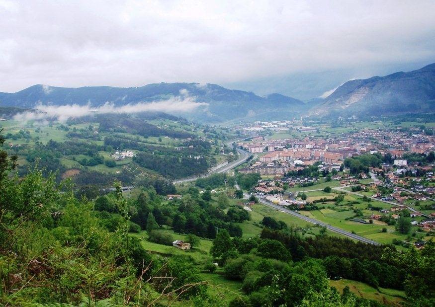 Los Corrales de Buelna (Cantabria)