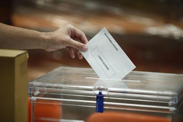 RESULTADOS ENCUESTA ELECCIONES AUTONÓMICAS DE CANTABRIA 26M