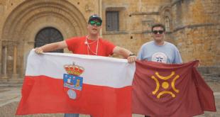 Del autor de la canción Torrelavega, llega la canción de Cantabria - Adrian Deerre