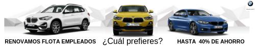 BMW SANTANDER CANTABRIA BMW GRUNBLAU