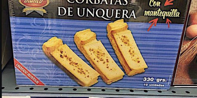 ¿CORBATAS DE UNQUERA DE ASTURIAS?