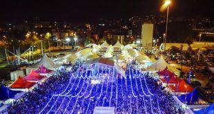 Festival de las Naciones de Santander 2019
