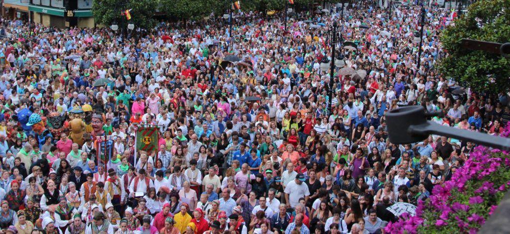 Fiesta de la Patrona de Torrelavega - Ayto Torrelavega
