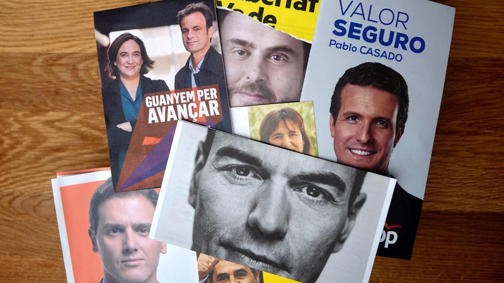 Guía para darse de baja de la propaganda electoral - La Vanguardia