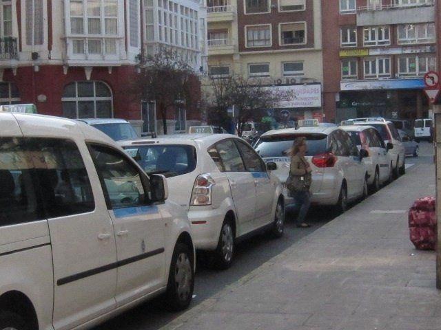 A prisión un taxista de Santander acusado de agresión sexual sobre una clienta