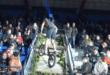 Reinosa X indoor de Bike Trail