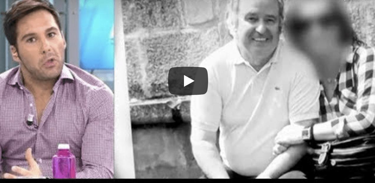 VIDEO LA DETENIDA TRAS APARECER LA CABEZA DE SU PAREJA EN CAJA REPARTIA CROQUETAS
