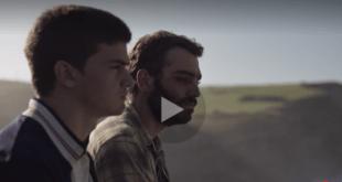 trailer Diecisiete una pelicula de Netflix filmada en Cantabria de Daniel Sanchez Arevalo