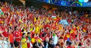 España jugará en Santander un partido previo a la Euro 2020