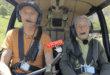 Video Volando Voy en el Camino Lebaniego - Jesus Calleja y Hermina