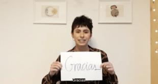EL EMOTIVO VIDEO DE LOS ALUMNOS DE MEDICINA DE CANTABRIA
