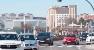 Se suspende la Ola en Santander