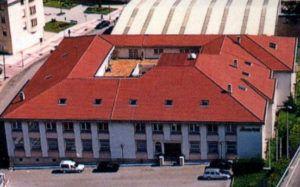 Sede de Austral en Maliaño (Cantabria)