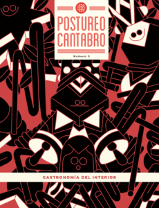 REVISTA POSTUREO CANTABRO N 0