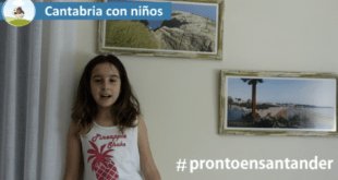 BLOGGERS DE VIAJE DE CANTABRIA RECOMIENDAN VERNOS PRONTO EN SANTANDER