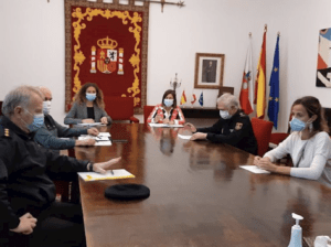 CANTABRIA PROHÍBE LAS REUNIONES EN GRUPOS REDUCIDOS EN LA CALLE - Delegación de Gobierno