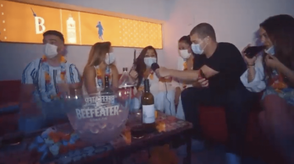 EL POLÉEMICO VIDEO DEL KUDETA DEL QUE TODO EL MUNDO HABLA