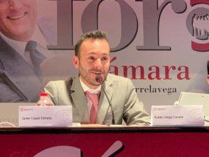 Rubén Diego - Emprendimiento en Cantabria