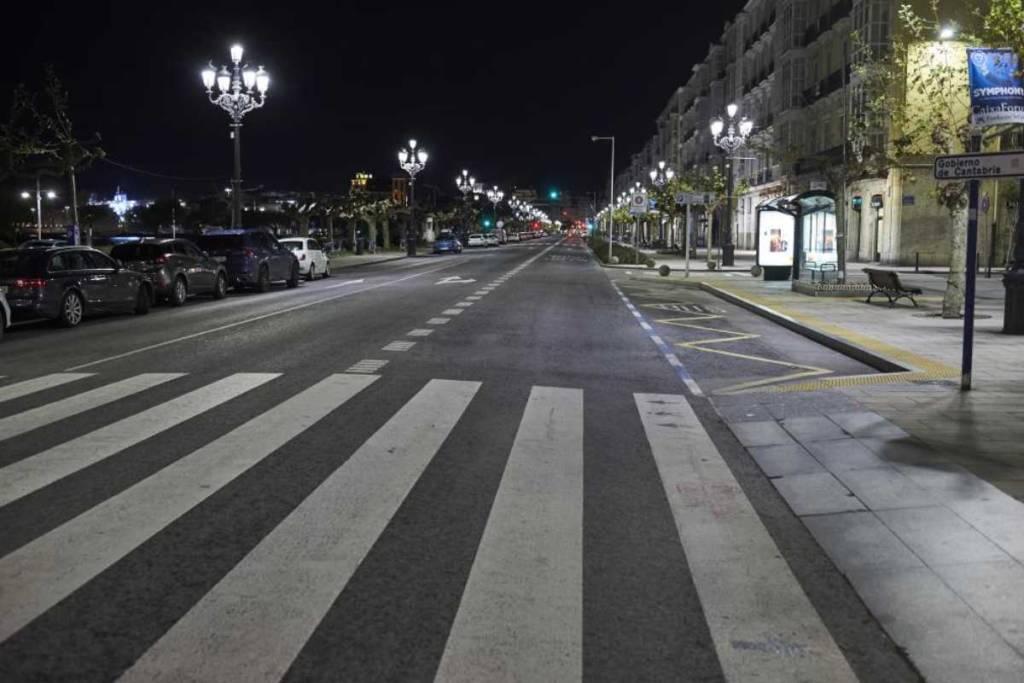 EL TOQUE DE QUEDA EN CANTABRIA SE ADELANTA A LAS 22 HORAS - Diario Médico