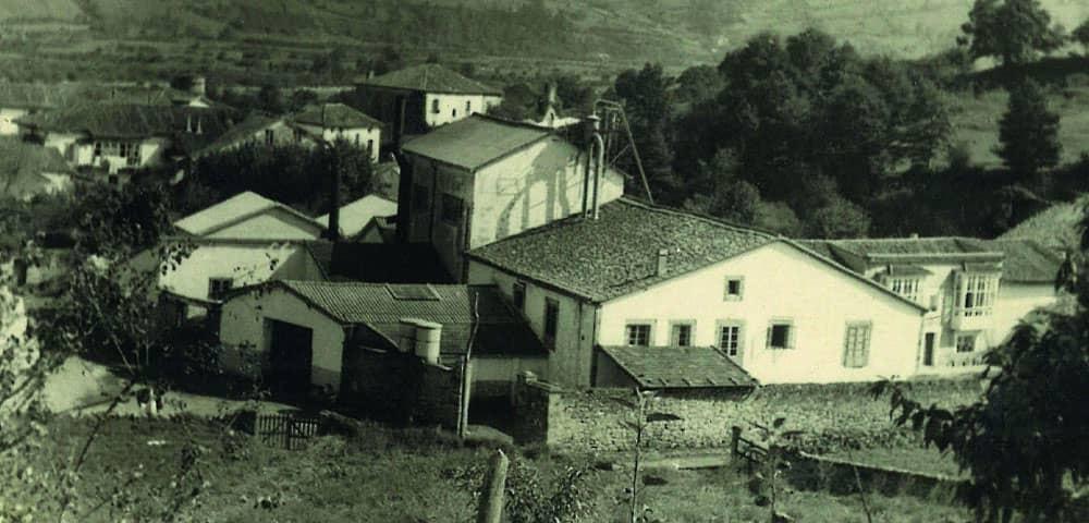El Buen Pastor cumple 100 años en Cantabria