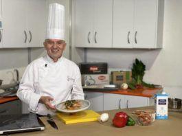 Receta: Langostinos en salsa Jalapeña - Cocinando Cantabria