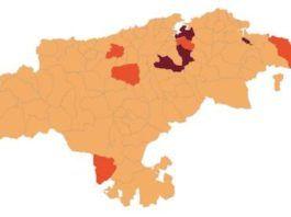 SEMÁFORO COVID EN CANTABRIA: CONOCE LAS RESTRICCIONES DE TU MUNICIPIO