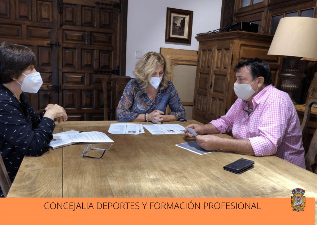 El Ayuntamiento de Santillana del Mar ofrecerá cursos formativos gratuitos para los vecinos del municipio - Ayuntamiento de Santillana del Mar