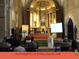 El Museo Diocesano acoge el primer Curso de Verano de la Universidad de Cantabria en Santillana del Mar - Ayuntamiento de Santillana del Mar