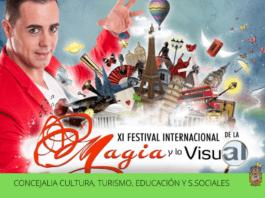 Santillana del Mar acoge del 10 al 12 de septiembre el Festival Internacional de la Magia y lo Visual - Ayuntamiento de Santillana del Mar
