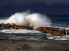 Cantabria estará la noche del miércoles y la madrugada del jueves en aviso amarillo por costeros