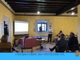 El Ayuntamiento de Santillana del Mar presenta el proyecto de investigación y desarrollo Palacio de Peredo - Ayuntamiento de Santillana del Mar