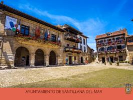 El pleno de Santillana del Mar ha aprobado la modificación de las ordenanzas reguladoras del IBI, agua y vehículos de tracción mecánica - Ayuntamiento de Santillana del Mar