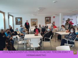 Santillana del mar reabre el centro de la tercera edad después de casi dos años de inactividad - Ayuntamiento de Santillana del Mar
